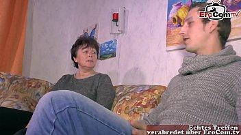 Холостяк вспомнил молодость и вдул двадцатилетней любовнице